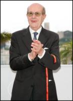 Manoel De Oliveira - Cannes - 20-05-2008 - Il regista portoghese Manoel DeOliveira compie 102 anni
