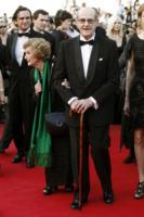 Manoel De Oliveira - Cannes - 13-05-2010 - Il regista portoghese Manoel DeOliveira compie 102 anni