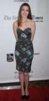 Anne Hathaway - Manhattan - 30-11-2010 - Cinque attrici in lizza per due ruoli nel terzo Batman