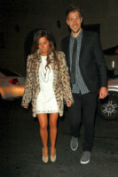 Scott Speer, Ashley Tisdale - Los Angeles - 09-12-2010 - Ashley Tisdale e Scott Speer si sono lasciati