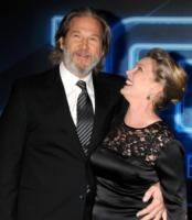 Jeff Bridges - Hollywood - 11-12-2010 - Il rito di Jeff Bridges alla fine di un film prevede l'ubriacatura