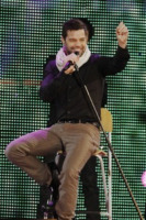 Ricky Martin - Madrid - 11-11-2010 - Ricky Martin sostiene l'adozione
