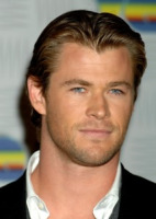 Chris Hemsworth - Los Angeles - 11-12-2010 - Chris Hemsworth ed Elsa Pataky si sono sposati