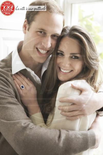 Principe William, Kate Middleton - Londra - 13-12-2010 - Elton John non sara' invitato al matrimonio di William
