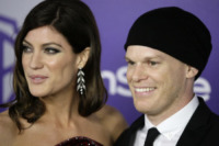 Jennifer Carpenter, Michael C. Hall - Hollywood - 17-01-2010 - Divorzio per Jennifer Carpenter e Michael C Hall di Dexter