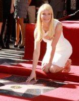 Gwyneth Paltrow - Los Angeles - 13-12-2010 - Gwyneth Paltrow torna a Glee