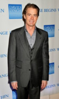 Kyle MacLachlan - New York - 13-12-2010 - Guest star ritornano per l'ultima stagione di Desperate Housewives