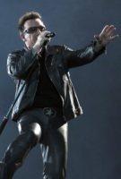 Bono - Sydney - 14-12-2010 - Mikhail Gorbacev annuncia i candidati al premio Uomini che hanno cambiato il mondo
