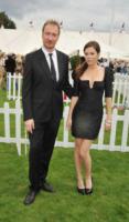 David Thewlis, Anna Friel - Berkshire - 26-07-2009 - Anna Friel lascia il fidanzato dopo nove anni