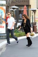 Joseph Cross, Anna Friel - Los Angeles - 22-03-2010 - Anna Friel lascia il fidanzato dopo nove anni