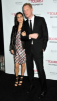 Jennifer Connelly, Paul Bettany - New York - 06-12-2010 - Paul Bettany e Jennifer Connelly aspettano un bambino