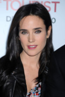 Jennifer Connelly - New York - 06-12-2010 - Paul Bettany e Jennifer Connelly aspettano un bambino