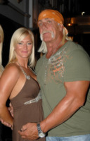 Hulk Hogan, Brooke Hogan - Miami - 12-11-2010 - Brooke Hogan fidanzata con Phil Costa