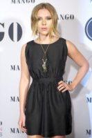 Scarlett Johansson - Los Angeles - Scarlett Johansson e Jason Sudeikis a cena insieme