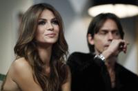 Alessia Ventura, Filippo Inzaghi - Milano - 15-12-2010 - Pippo Inzaghi: il suo unico amore è sempre lei
