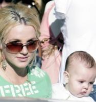 Sean Preston Federline, Britney Spears - Malibu - 30-03-2006 - E' ufficiale! Britney Spears è nuovamente incinta.
