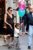 Angelina Jolie - Parigi - Shiloh Nouvel Jolie-Pitt su People