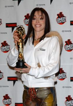 Heidi Fleiss - Culver City - 22-11-2003 - Un altro rogo a Hollywood, brucia la casa di Heidi Fleiss