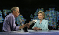 Hillary Clinton, Larry King - Los Angeles - 17-12-2010 - Hillary Clinton: