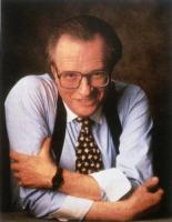 Larry King - Los Angeles - 17-12-2010 - Larry King vuole essere criogenizzato