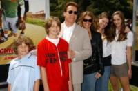 figli, Maria Shriver, Arnold Schwarzenegger - Westwood - Maria Shriver e Arnold Schwarzenegger si sono separati