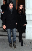 Joe Jonas, Ashley Greene - New York - 17-12-2010 - Ashley Greene e Joe Jonas si sono lasciati