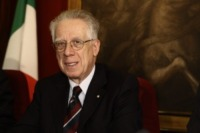 Tommaso Padoa Schioppa - Roma - E' morto Tommaso Padoa Schioppa