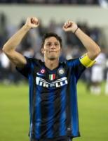 Javier Zanetti - Abu Dhabi - 18-12-2010 - Ecco i calciatori nel mirino dell'anonima sequestri
