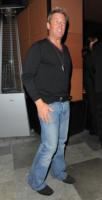 Shane Warne - 25-08-2009 - Elizabeth Hurley è fidanzata