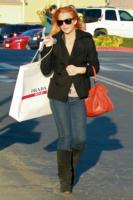 Lindsay Lohan - Palm Desert - 26-11-2010 - Lindsay Lohan accusata di furto di gioielli