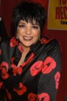 Liza Minnelli - New York - 05-04-2006 - Problemi di visto per Liza Minnelli