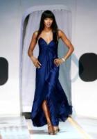 Naomi Campbell - Ginevra - 05-04-2006 - Naomi Campbell ignora il tribunale