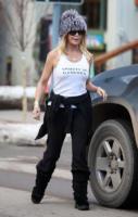 Goldie Hawn - Aspen - 22-12-2010 - Goldie Hawn felice per la gravidanza di Kate Hudson