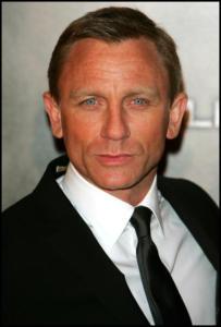 Daniel Craig - Londra - 26-12-2010 - Rachel Weisz e' la nuova fiamma di Daniel Craig