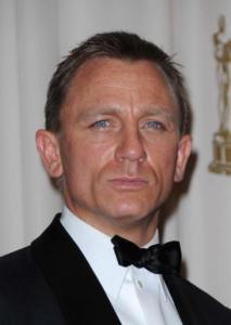 Daniel Craig - Londra - 26-12-2010 - Daniel Craig sara' di nuovo James Bond