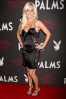 Crystal Harris - Las Vegas - 27-12-2010 - Hugh Hefner si e' fidanzato