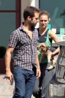 Benjamin Millepied, Natalie Portman - Los Angeles - 25-08-2010 - Galeotto fu il balletto: Natalie Portman è in dolce attesa
