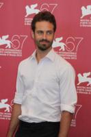 Benjamin Millepied - Venezia - 01-09-2010 - Galeotto fu il balletto: Natalie Portman è in dolce attesa