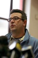 "Fulvio Gambirasio - Brembate Sopra - 28-12-2010 - Appello dei genitori di Yara Gambirasio: ""Ridatecela"""