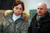 "Maura Gambirasio - Brembate Sopra - 28-12-2010 - Appello dei genitori di Yara Gambirasio: ""Ridatecela"""