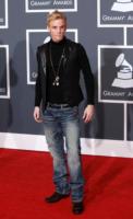 Aaron Carter - Los Angeles - 31-01-2010 - Aaron Carter in clinica