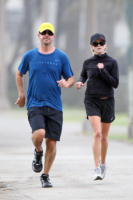 Jim Toth, Reese Witherspoon - Los Angeles - 27-12-2010 - Reese Witherspoon si e' sposata, Sean Penn e Scarlett Johansson tra gli invitati