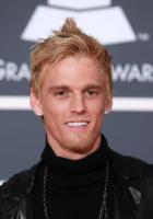 Aaron Carter - Los Angeles - 31-01-2010 - Aaron Carter in clinica