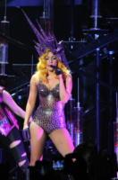 "Lady Gaga - Milano - 05-12-2010 - Lady Gaga: ""A letto chiamatemi Stefani"""