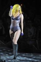 """Lady Gaga - Londra - 16-12-2010 - Lady Gaga: """"A letto chiamatemi Stefani"""""""