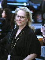 Meryl Streep - New York - 12-04-2010 - Meryl Streep sara' Margaret Thatcher in The Iron Lady