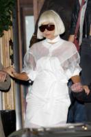 """Lady Gaga - Londra - 04-11-2010 - Lady Gaga: """"A letto chiamatemi Stefani"""""""