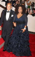 Oscar de La Renta, Oprah Winfrey - New York - 03-05-2010 - Oprah Winfrey vuole un milione di dollari a spot durante il finale del suo talk show