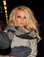 Pamela Anderson - Liverpool - 01-01-2011 - Pamela Anderson chiede 1 milione di dollari all'ex fidanzato
