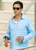 David Arquette - Los Angeles - 03-01-2011 - David Arquette e' uscito dalla clinica